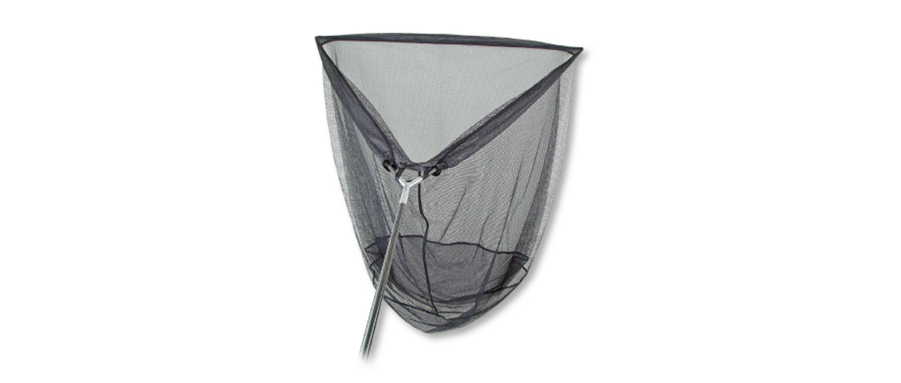"Shimano Tribal Carp 42"" Landing Net & Handle"