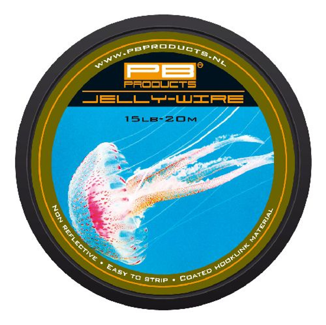 PB  Products Jelly Wire
