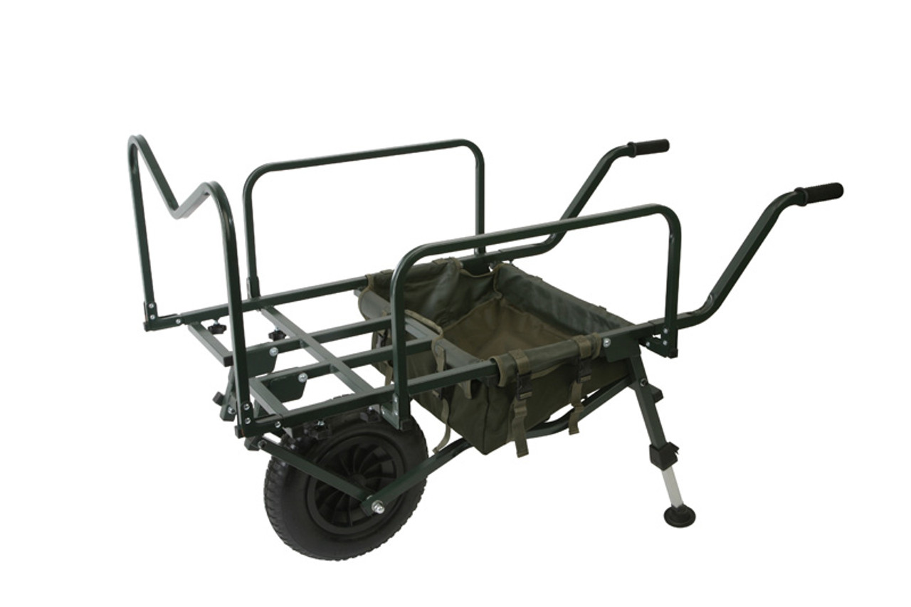 3eff274d6a Daiwa Infinity® Freeloader Wheel Barrow - Carp Kit International