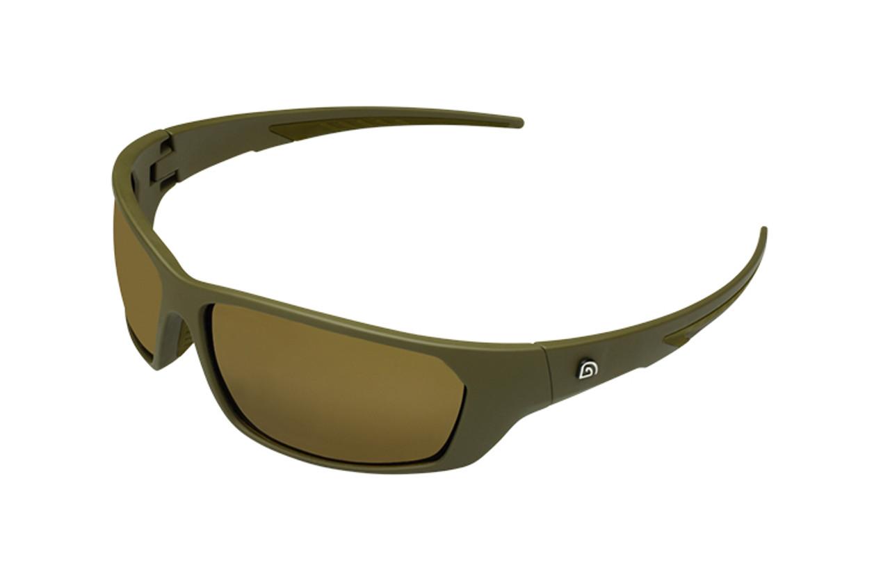 Trakker Wrap-Around Sunglasses