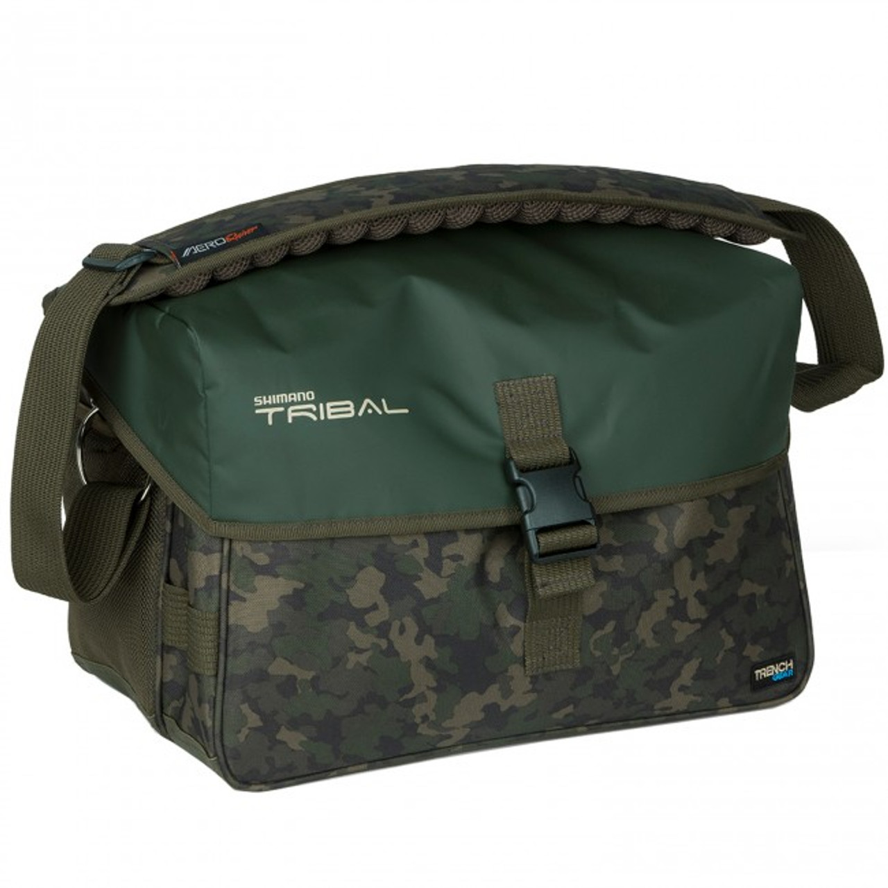 Shimano Trench Stalker Bag