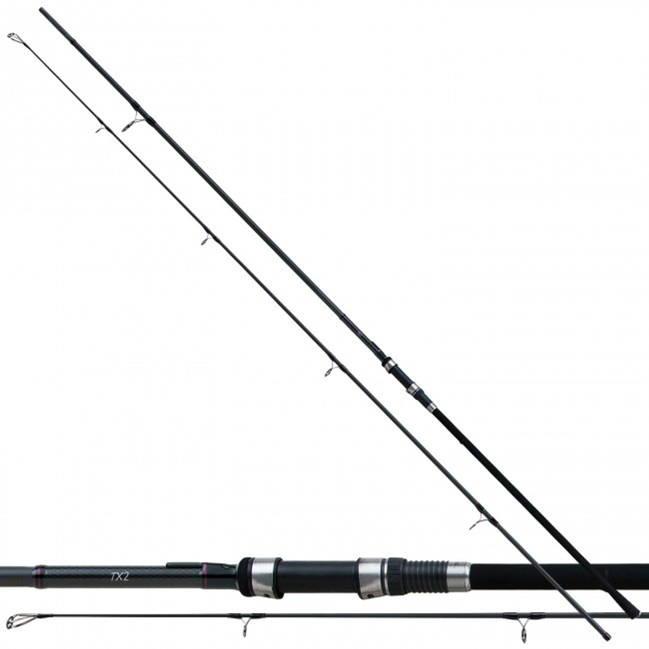 Shimano Tribal TX2 13' 50mm 3lb Carp Rod
