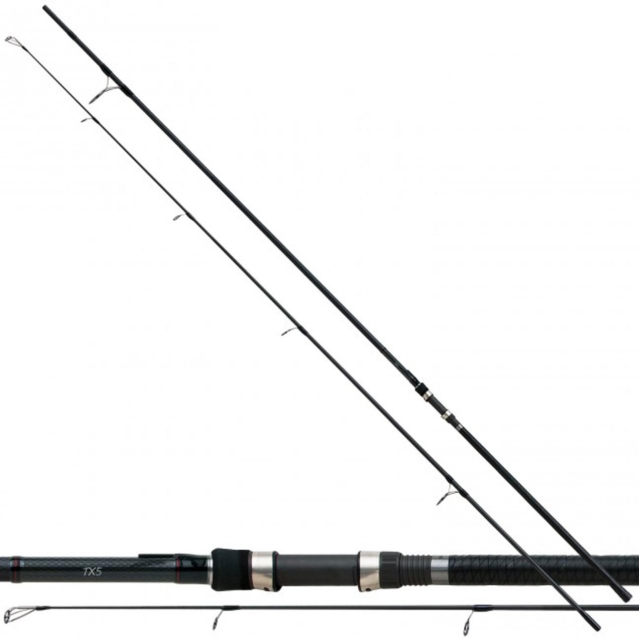 Shimano Tribal TX5 Carp Rod 12ft 2.75lb