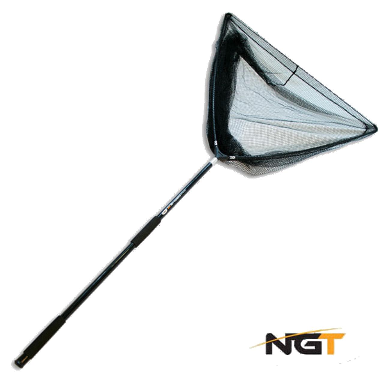 "NGT 36"" Carp Net Combo"