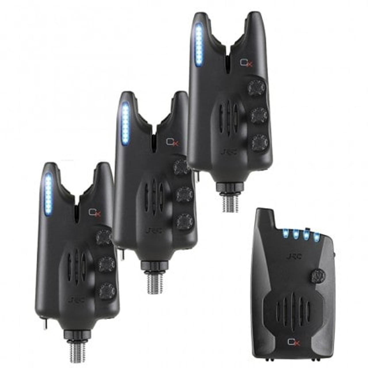 JRC Radar CX Bite Alarms /& Receivers