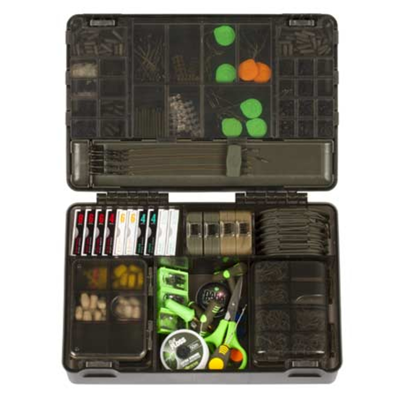 Korda NEW Tackle Box