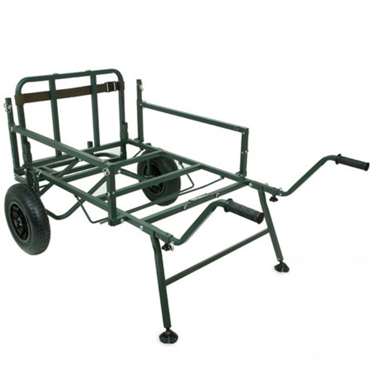 Shimano Trench Barrow Two Wheel