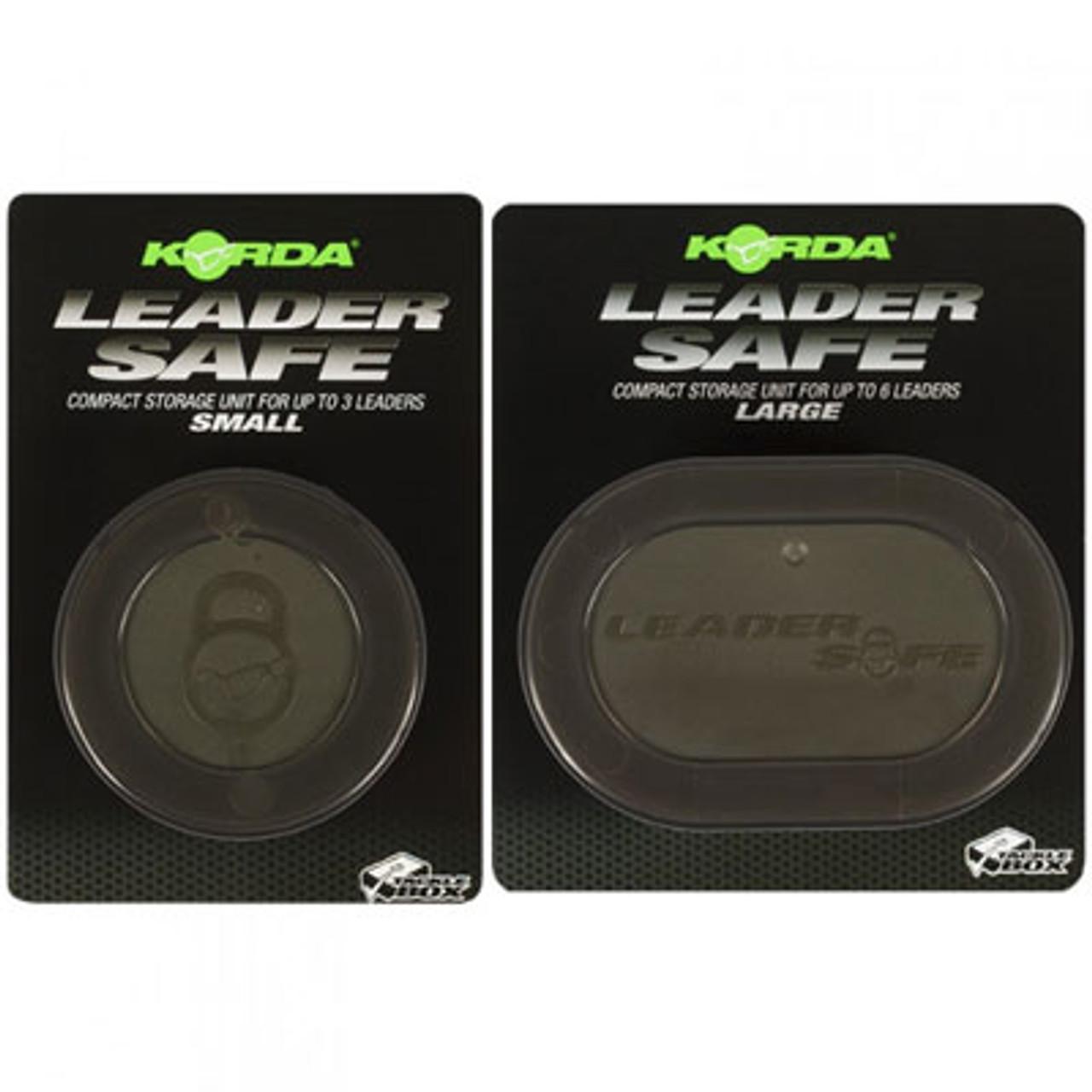 Korda Leader Safe