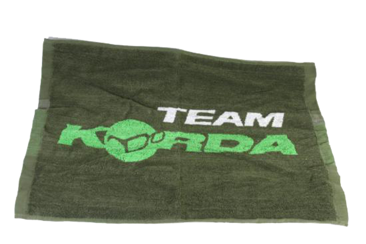 Team Korda Hand Towel