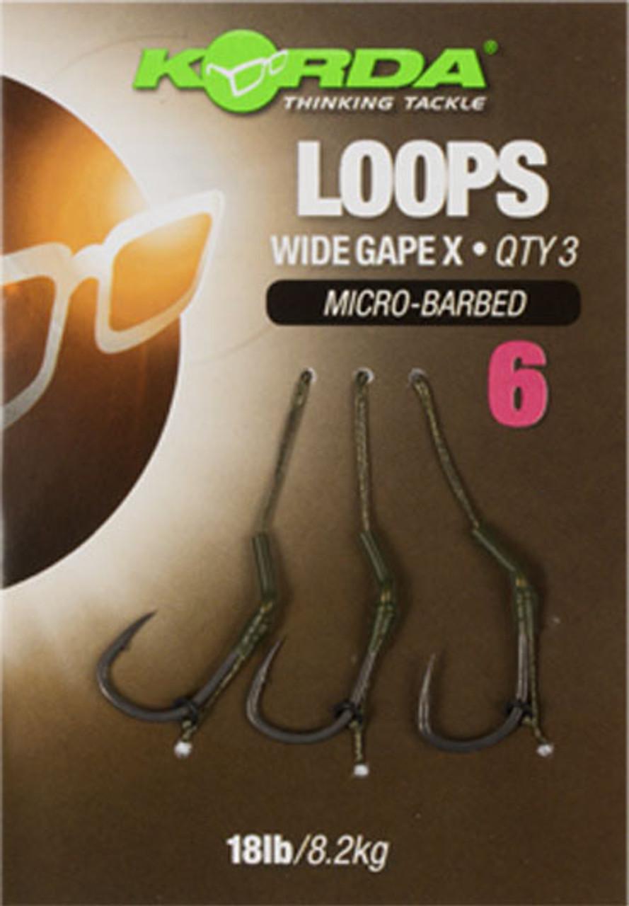 Korda Loop Rigs