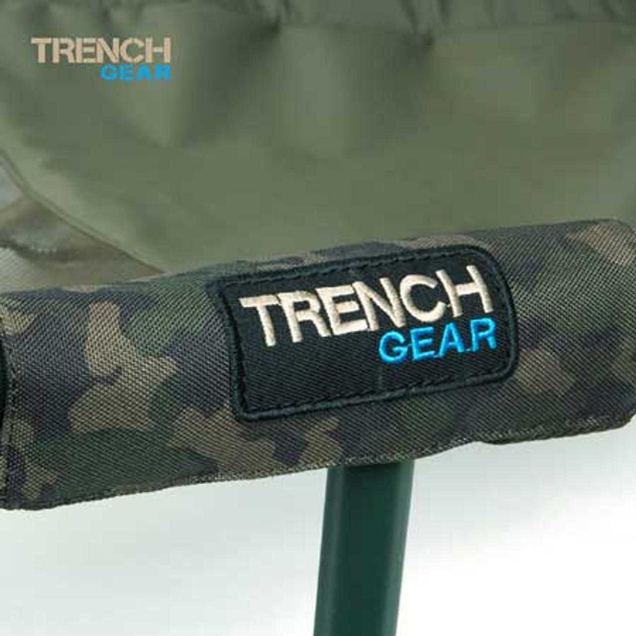 Shimano Trench Gear Euro Cradle