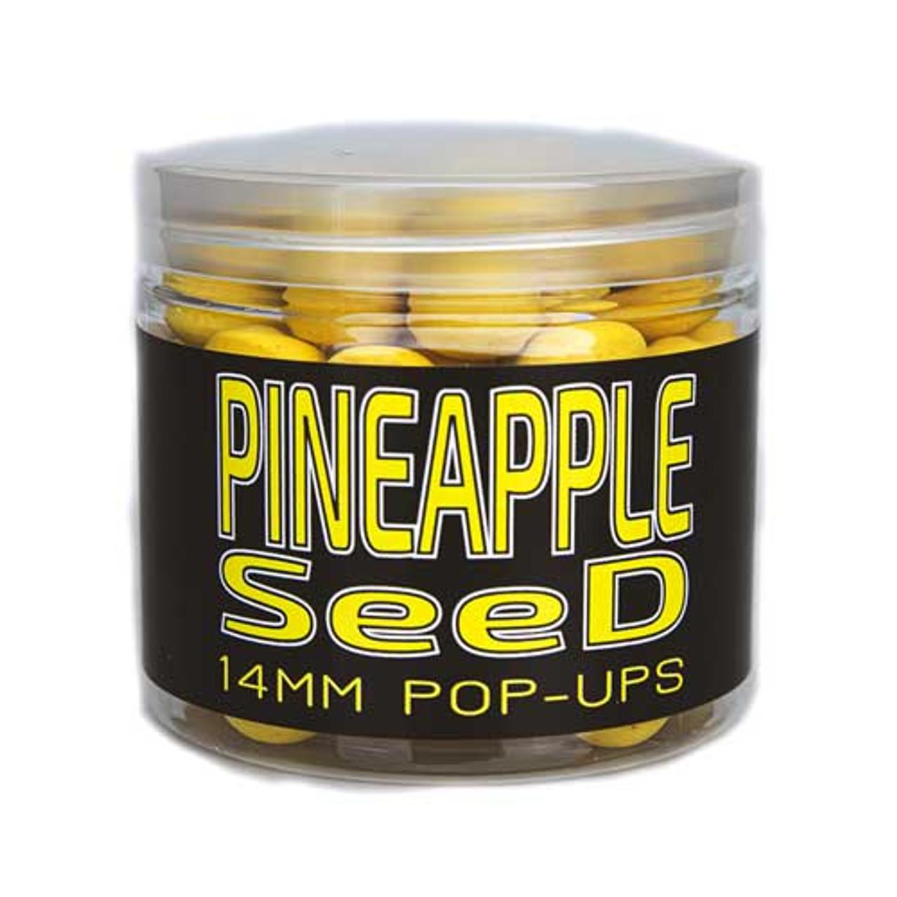 Munch Baits Pineapple Seed 14mm Pop Ups