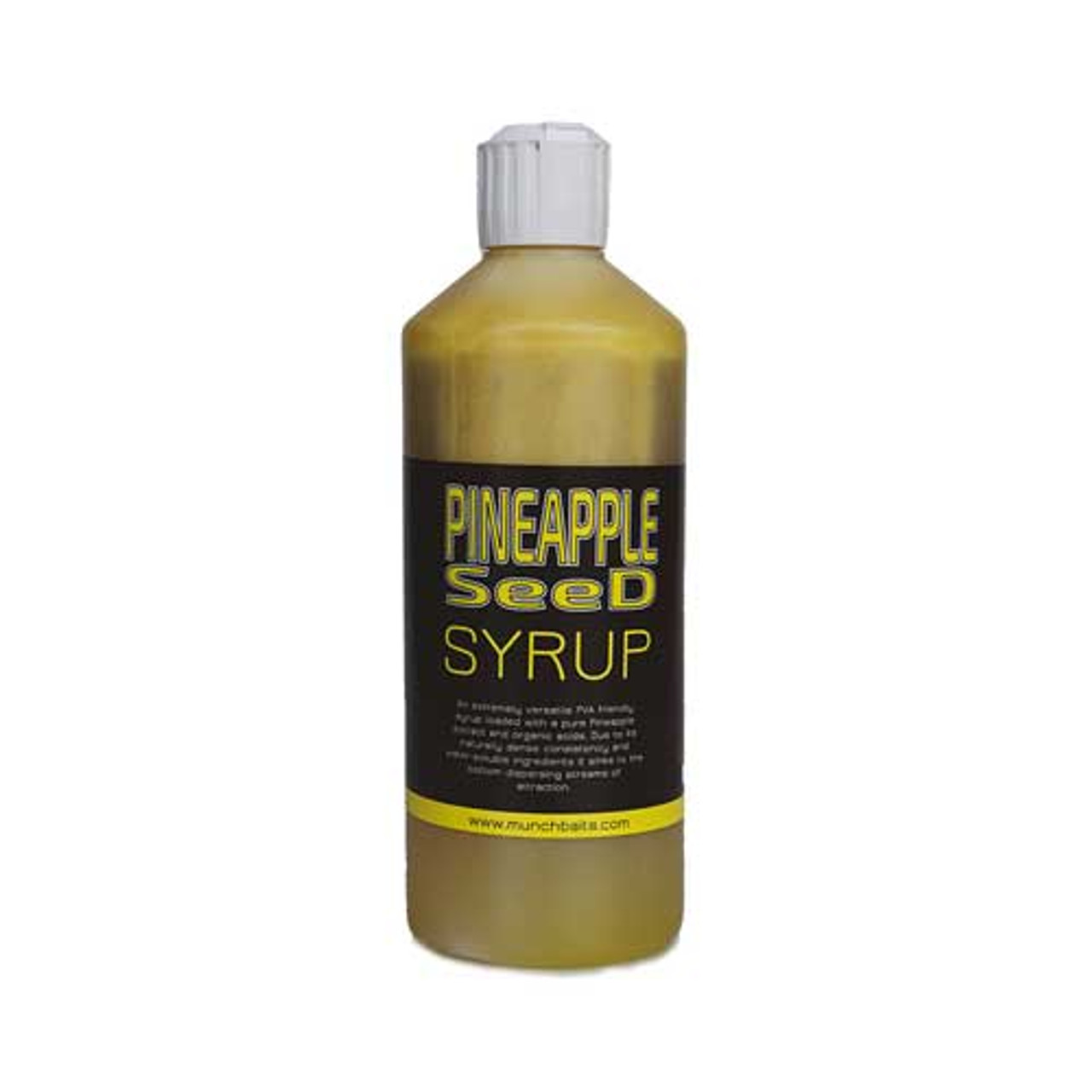Munch Baits Pineapple Seed Syrup PVA Friendly