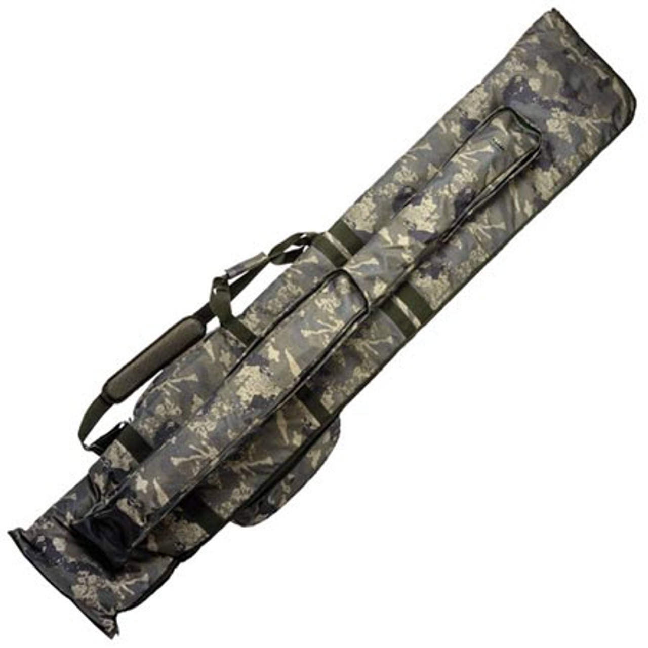 Solar Tackle Undercover Camo 3 Rod 12ft Rod Holdall