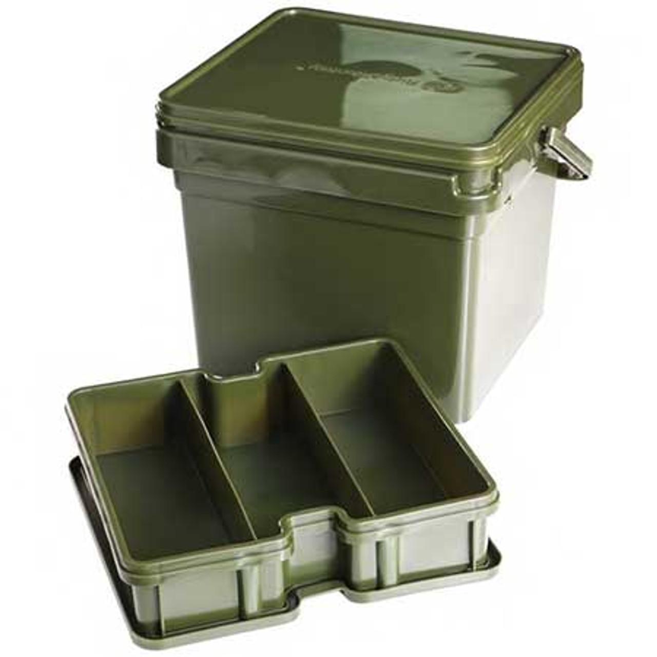 RidgeMonkey Compact Bucket System 7.5L