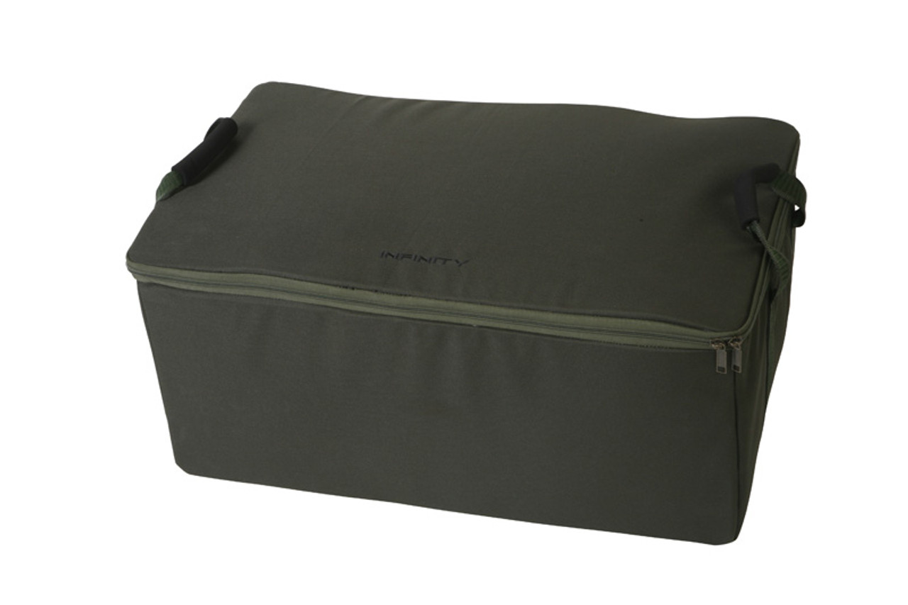 59e69853ea Daiwa Infinity® Barrow Tackle Bag - Carp Kit International