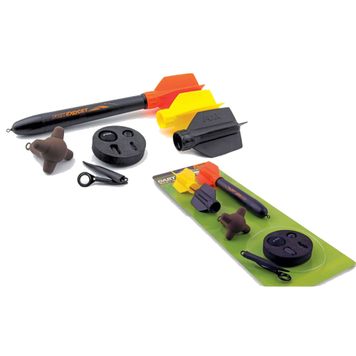 Fox Dart Marker Float Kit 3oz
