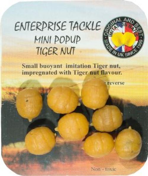 Enterprise Tackle Mini Tiger Nuts
