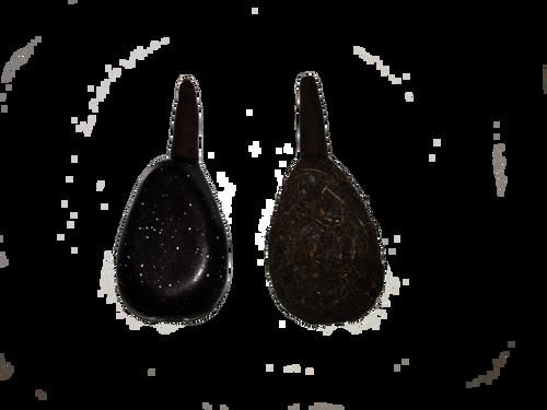 FN Flat Pear Inline Leads