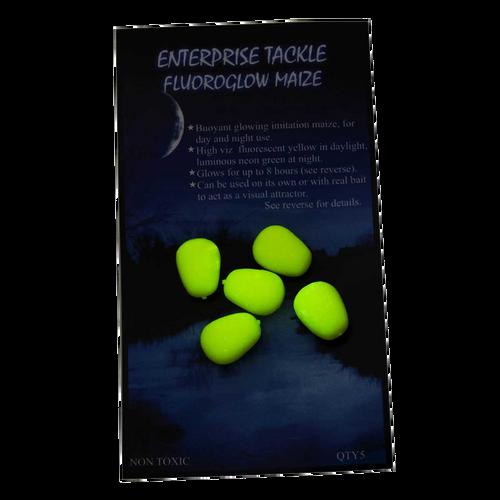 Enterprise Fluoro Glow Maize