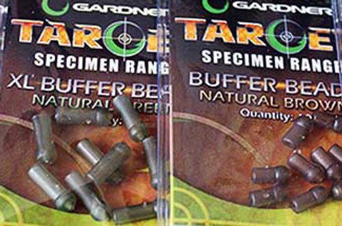 Gardner Target XL Buffer Beads