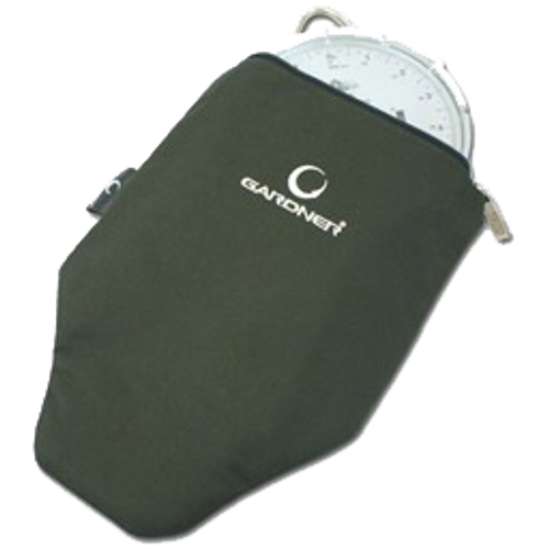 Gardner Large Scales Pouch