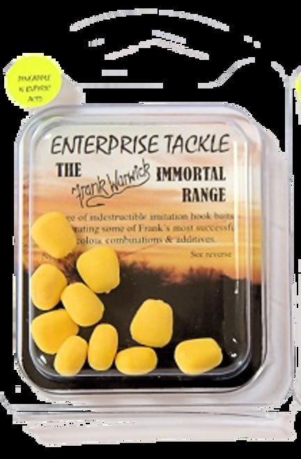 Enterprise Tackle - Immortals Pineapple & N-Butyric Acid Sweetcorn
