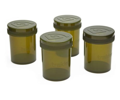 Trakker Glug Pots (Pack of Four)