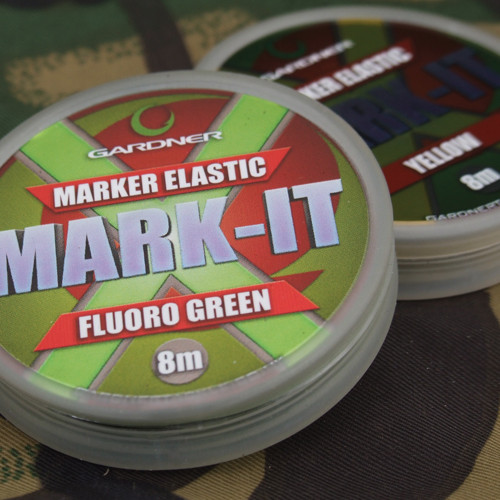 Gardner 'Mark-It' Marker Elastic