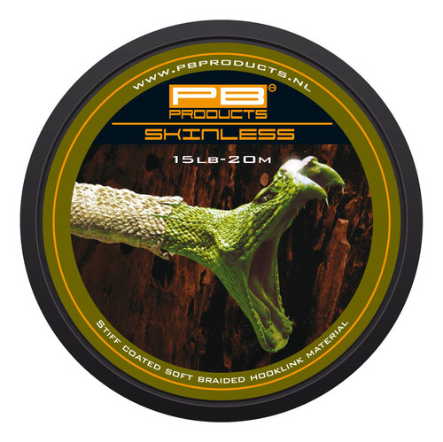 PB Products Skinless Hooklink