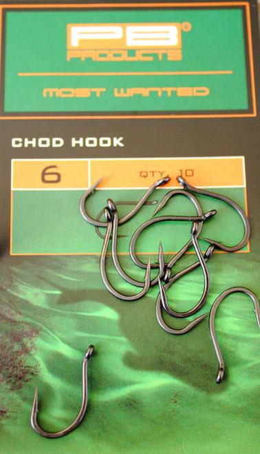 PB Chod Hooks