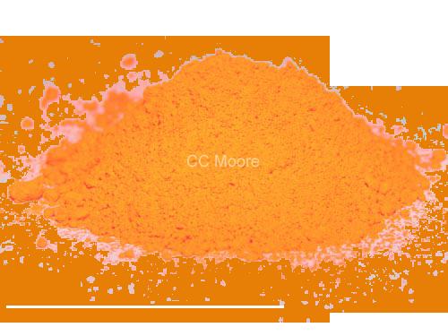 CC Moore Flouro Orange Bait Dye 50gm