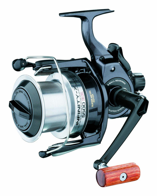 Daiwa Emblem BR 25A - Carp Kit International