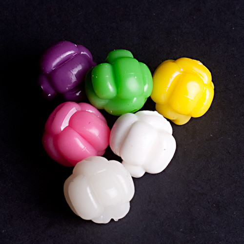 Evolution Corn Balls (pop-up)