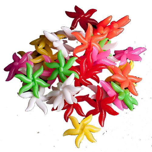 Evolution Maggot Ball 'Clusters' (pop-up) – Bulk Pack 35 Clusters