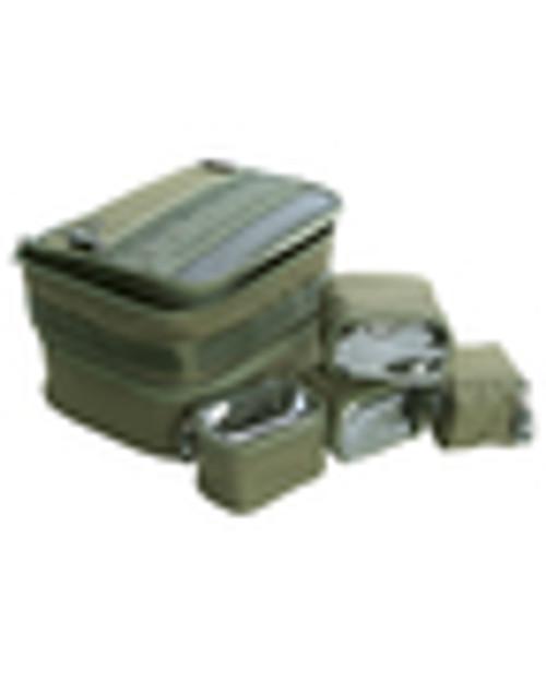 Daiwa Infinity® Lead Case 8 Pouch