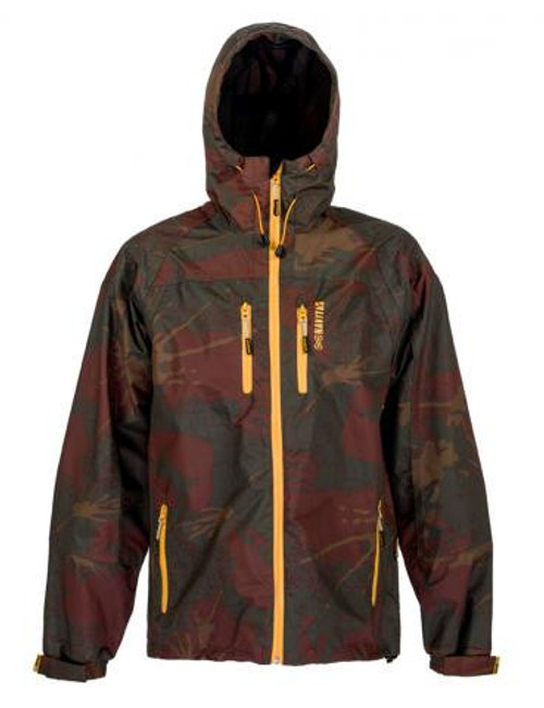 Navitas Scout Shell Jacket Camo