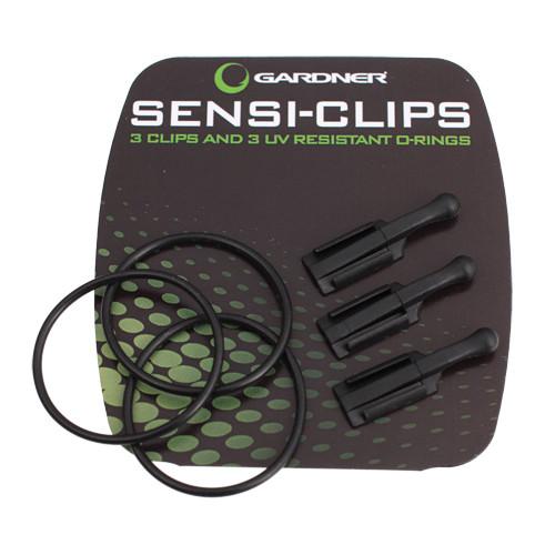 Gardner Sensi-Clip (Rod Line Clips)