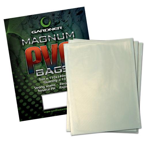 Gardner Magnum PVA Bags