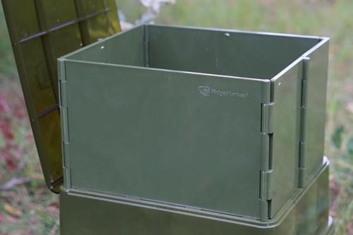 RidgeMonkey Advanced Boilie Crusher Hopper Extension