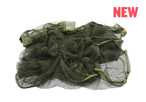 """Trakker EQ 42"""" Landing Net Spare  Black Mesh"""