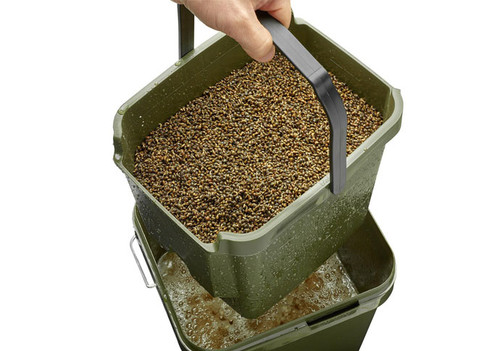 Trakker Pureflo® Bait Filter System 17Ltr