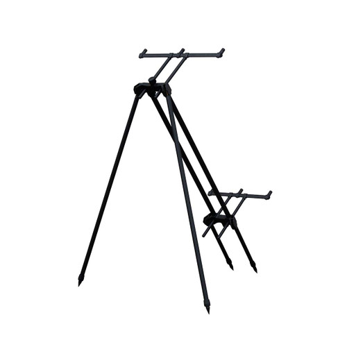 Prologic Tri-Sky 4 Rod Pod