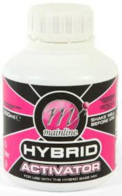 Mainline Hybrid Activator
