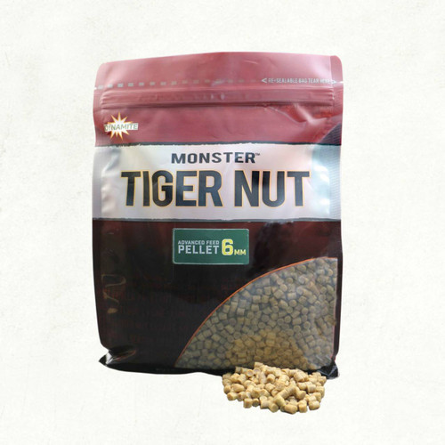 Dynamite Baits Monster Tiger Nut Pellets