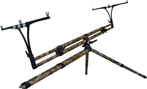 Meccanica Vadese Revolution Camo 3 Rod Pod