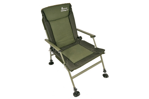 Carp Porter Fat Boy Chair