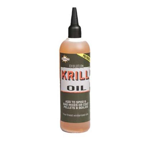 Dynamite Baits Evolution Oil – Krill 300ml
