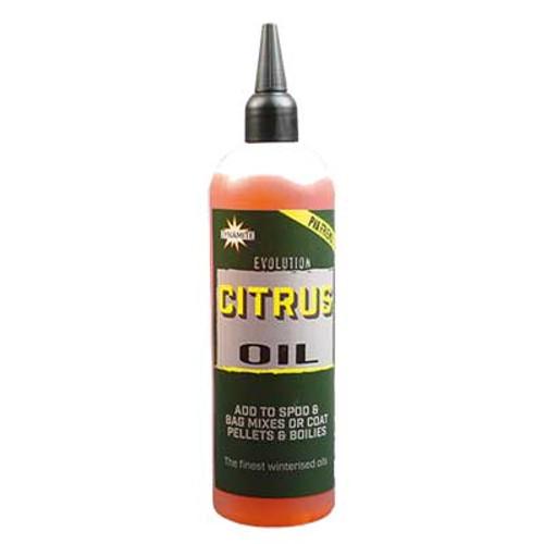 Dynamite Baits Evolution Oil – Citrus 300ml