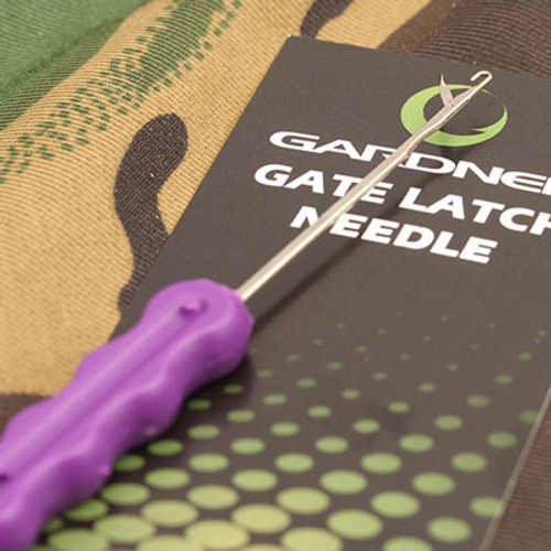 Gardner Gate Latch Needle